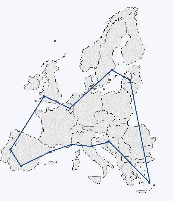 Map of Abri_Urban