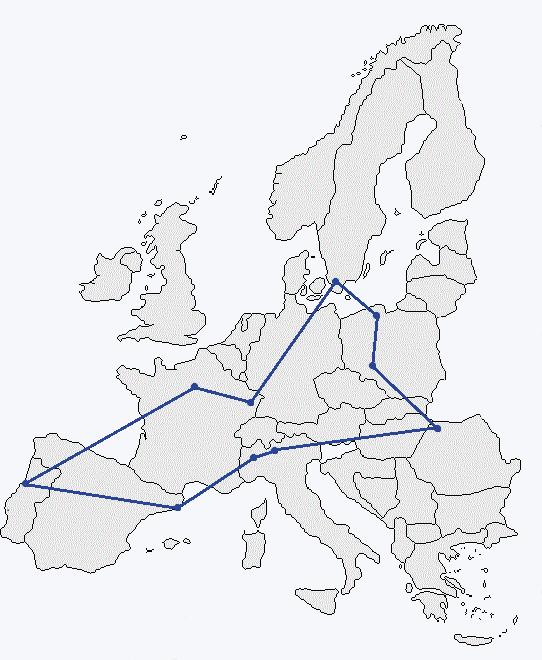 Map of Boostinno