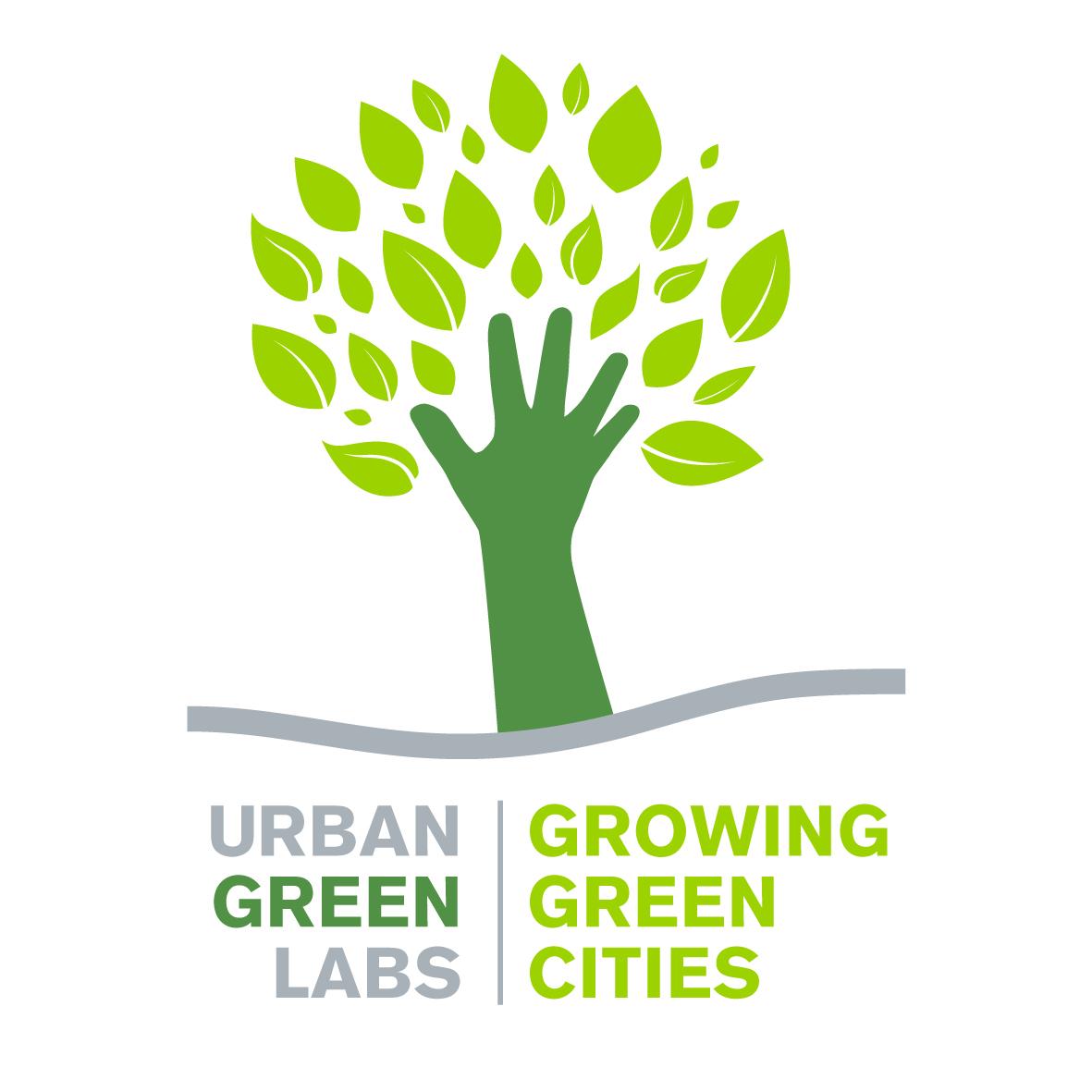 Logo of Urban Green Labs