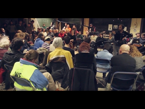 A Conversation between DiEM25 and Commoners: How to Build an Alternative Together?