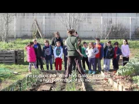 Diet for a Green Planet - video from Mollet del Vallès