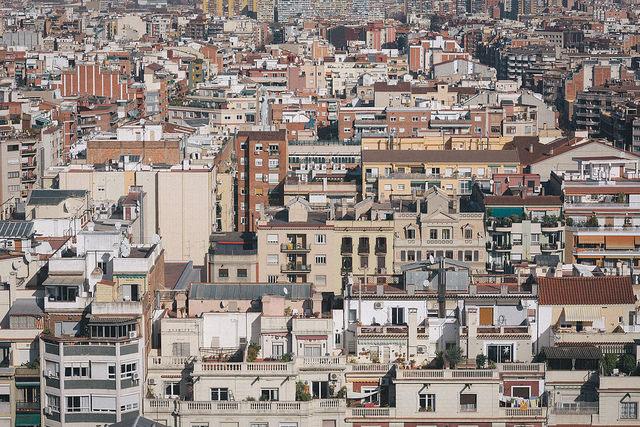 Casas de Barcelona - Alex Proimos