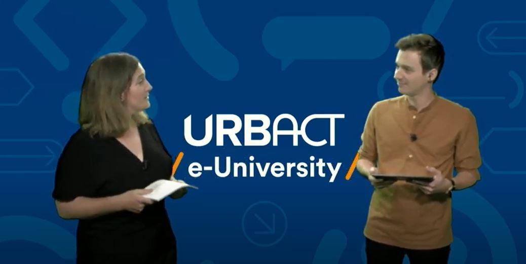 e-university intro