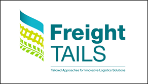 Freight TAILS Logo