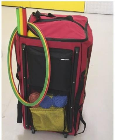 A Play Bag