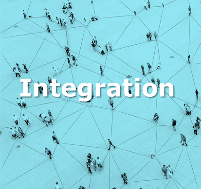 Link to Integration content page