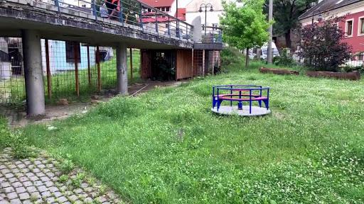 Presov city oasis
