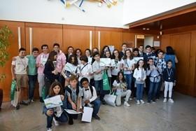 Schools entrepreneurship competition