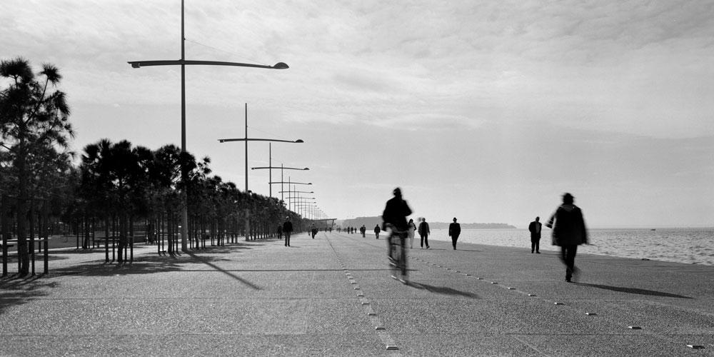 Thessaloniki Waterfront Renewal