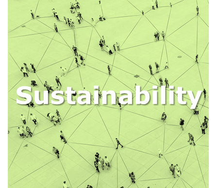 Link to Sustainability content page