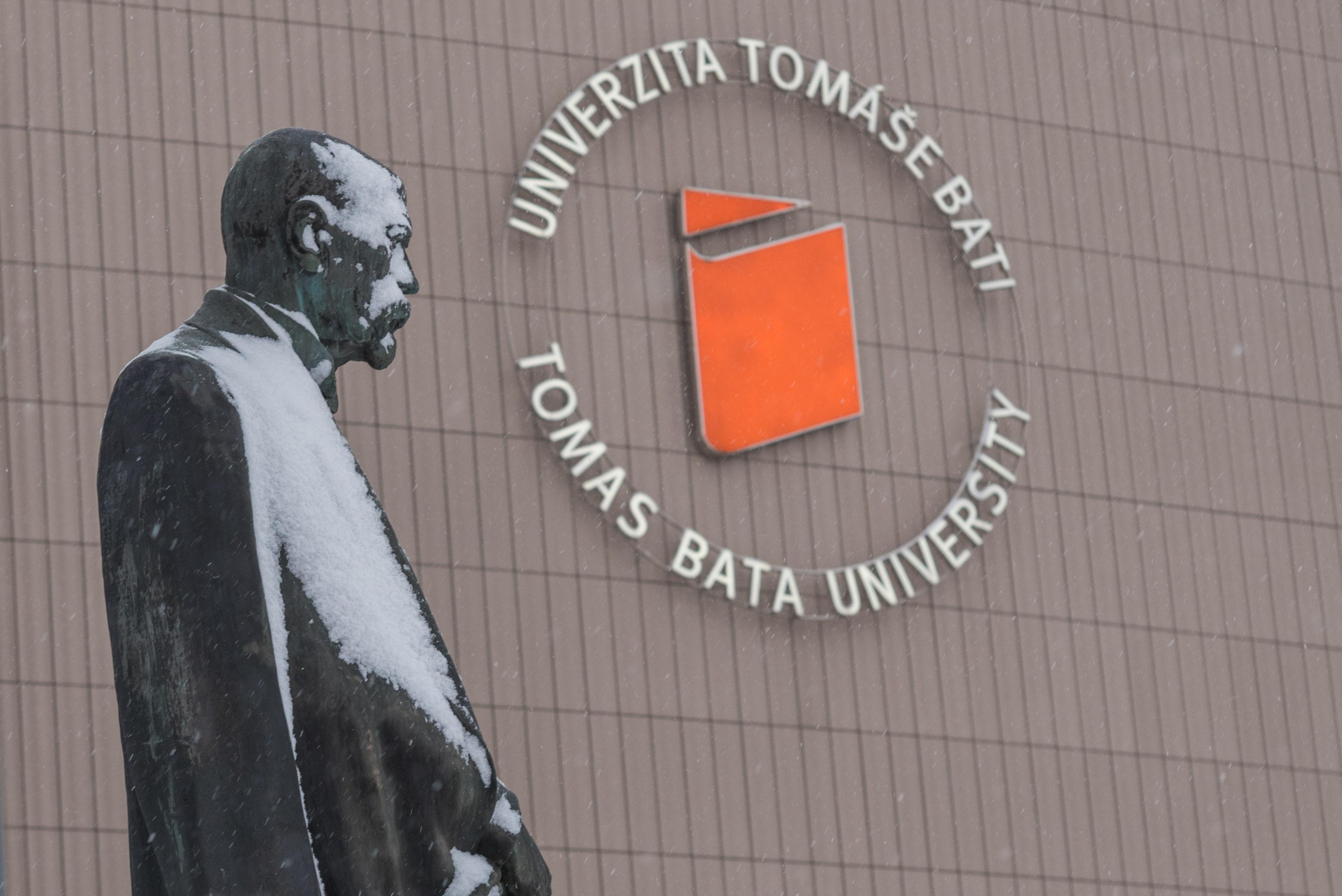 Thomas Bata university2