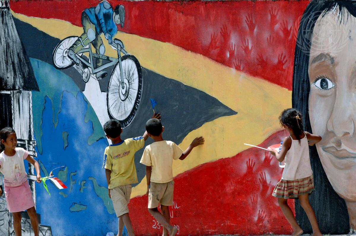 Playful Paradigm goes global - NATO