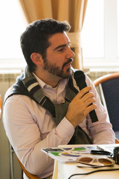 Alberto Ferri's picture