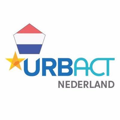 URBACT punt Nederland's picture