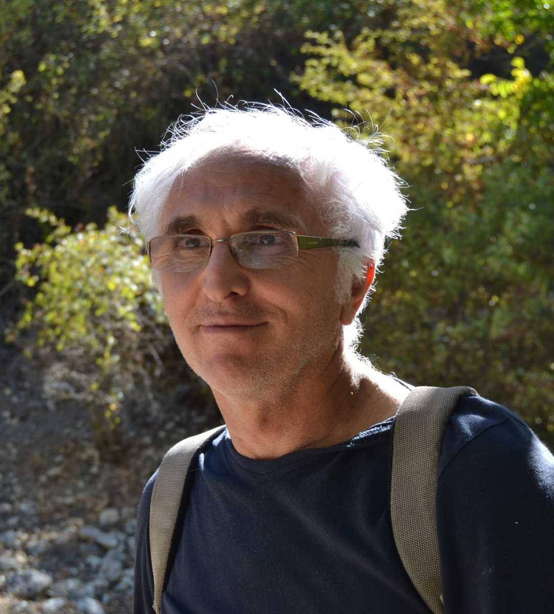 Antonio Zafra's picture