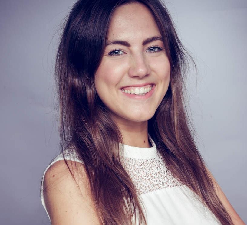 Julia Hußmann's picture