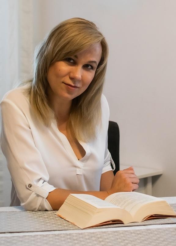 Malgorzata Golak's picture
