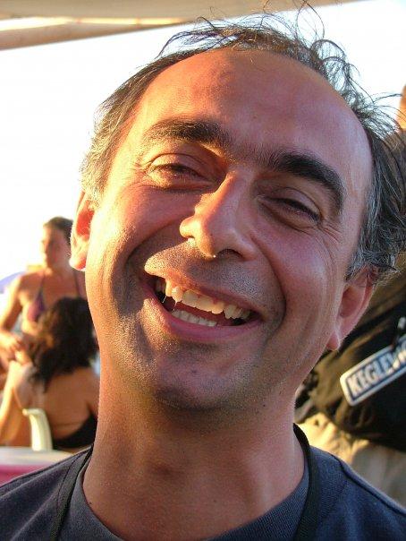 Dino Alessi's picture