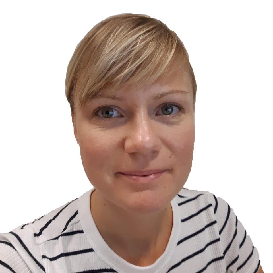 Stina Heikkila's picture