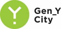 Gen-Y City logo