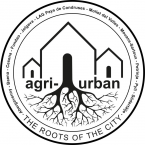 Logo of Agri Urban network