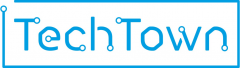 TechTown logo