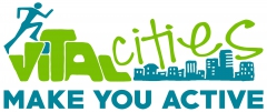 Vital Cities logo