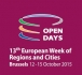 European Commission, Open days