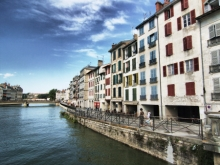 Bayonne: Restoring Buildings and Citizen Participation