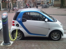Gearing up electro-mobility