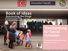 Last Book of Ideas on Social Inclusion