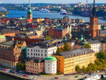stockholm, smartimpact, regulations, incentives, smart cities