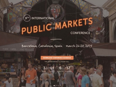 9th International Public Markets Conference