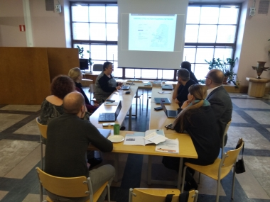 Tampere infoday