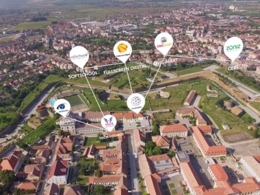 Alba Iulia started the developing of the Smart City strategy