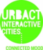 INTERACTIVE CITIES logo