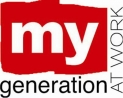 My Generation At Work Logo