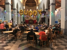 Civic participation in Ghent