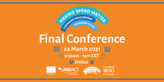 Making Spend Matter Final Conference