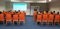 Koszalin Conference on Suppliers Engagement