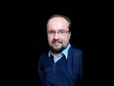 Peter Formela, project manager for the City of Presov in the Civic eState Transfer Network